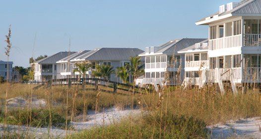 island cottages