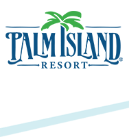 Palm Island Resort Logo